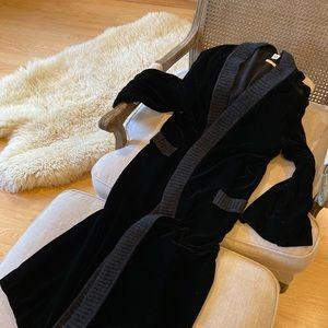 Hermès gown